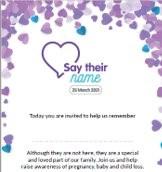 Event invitation - baby/child name (editable PDF)